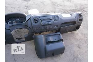 б/у Панели передние Renault Master груз.