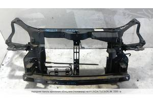 б/у Панели передние Hyundai Tucson