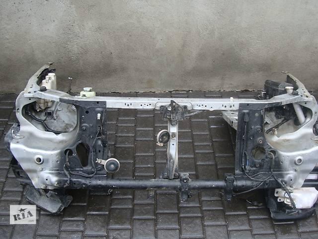 купить бу Б/у панель передняя для кроссовера Mitsubishi L 200 в Ровно