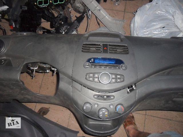 продам Б/у панель передняя для легкового авто Chevrolet Spark 2011 бу в Ровно