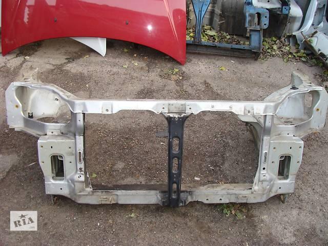 бу Б/у панель передняя для легкового авто Daewoo Nubira в Черкассах