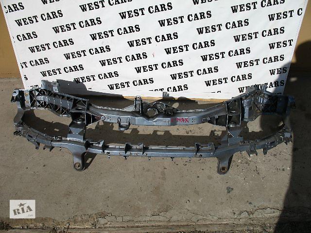 продам Б/у панель передняя для легкового авто Ford C-Max 2007 бу в Луцке