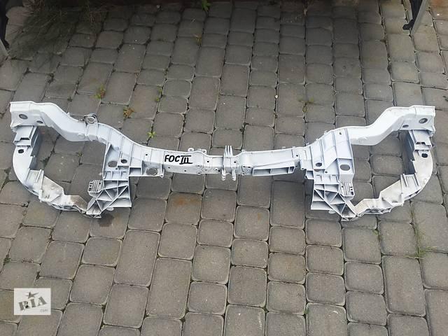 купить бу Б/у панель передняя для легкового авто Ford Focus в Львове