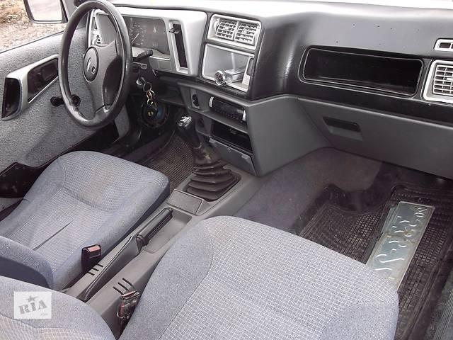 купить бу Б/у панель передняя для легкового авто Ford Sierra в Тернополе