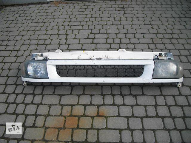 бу Б/у панель передняя для легкового авто Ford Transit 2005 в Львове
