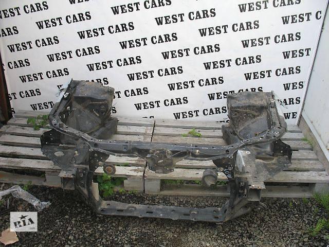 Б/у панель передняя для легкового авто Honda Accord- объявление о продаже  в Луцке