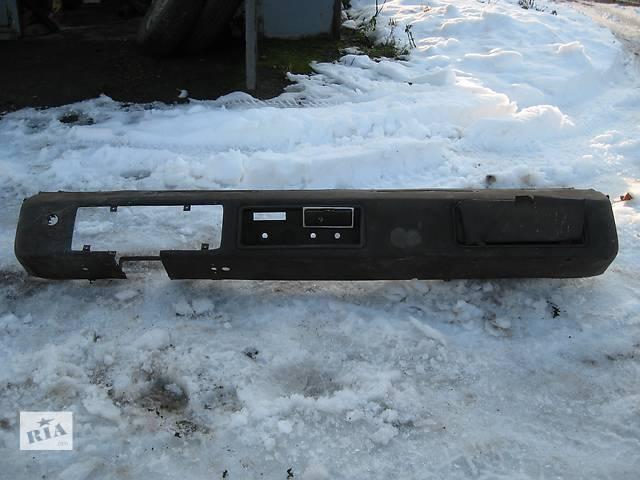 Б/у панель передняя для легкового авто ЛуАЗ 969- объявление о продаже  в Луцке