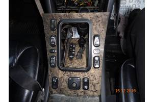 б/у Панели передние Mercedes E-Class