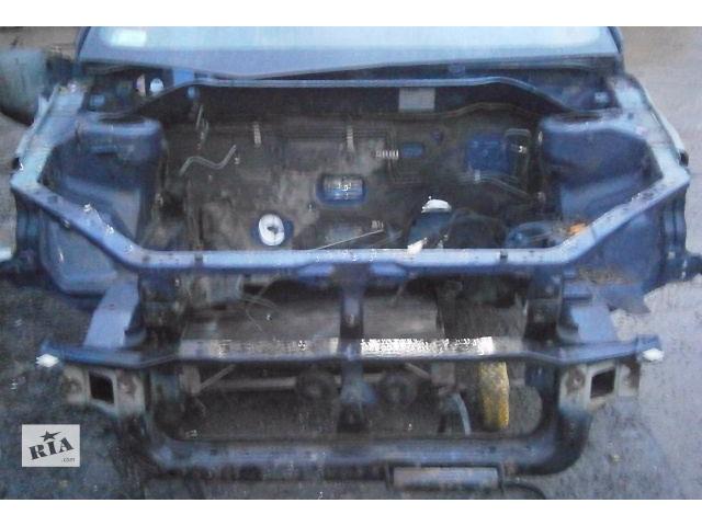 купить бу Б/у панель передняя для легкового авто Mitsubishi Lancer 9 в Луцке