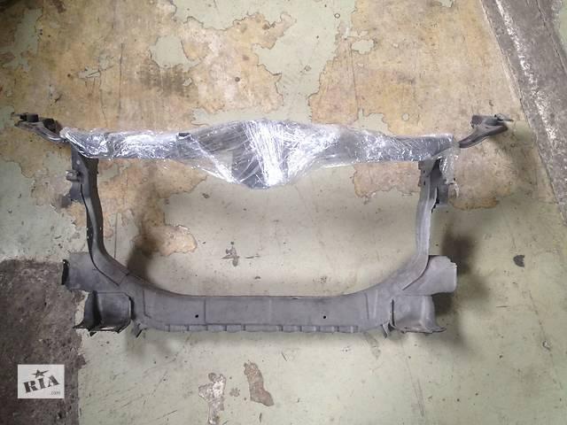 продам Б/у панель передняя для легкового авто Mitsubishi Lancer X бу в Днепре (Днепропетровск)