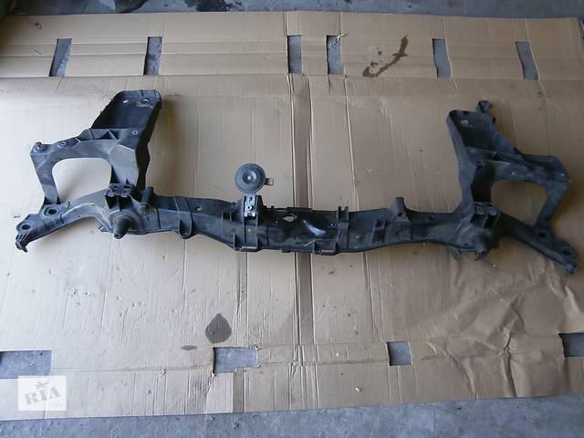 купить бу Б/у панель передняя для легкового авто Renault Kangoo  в Ковеле