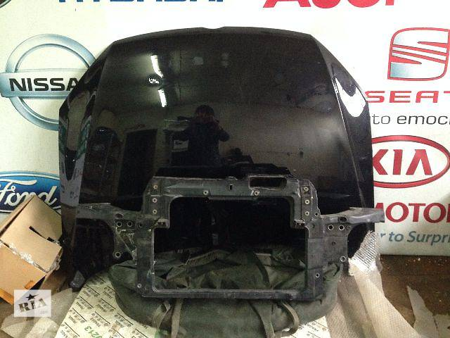купить бу Б/у панель передняя для легкового авто Skoda Fabia 2006 в Полтаве