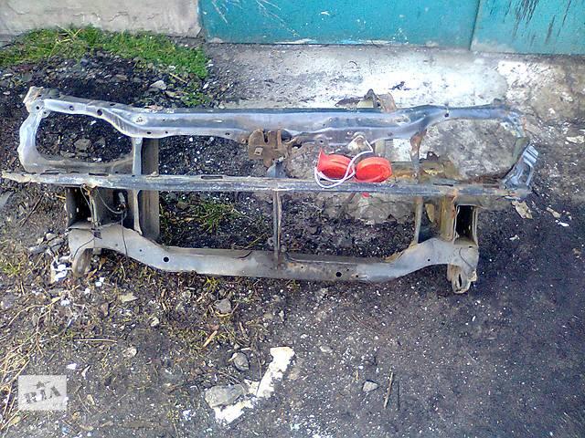 купить бу Б/у панель передняя для легкового авто Toyota Corolla в Ровно