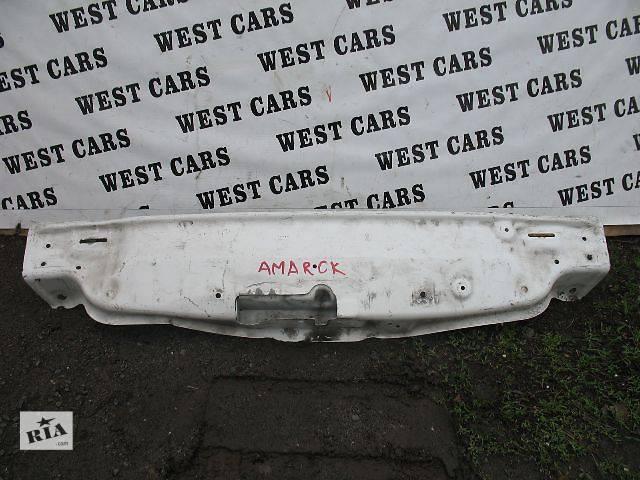 продам Б/у панель передняя для легкового авто Volkswagen Amarok бу в Луцке
