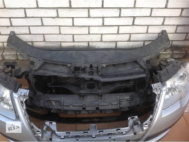 продам Б/у панель передняя для легкового авто Volkswagen Passat B6 бу в Львове