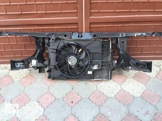 продам Б/у панель передняя для легкового авто Volkswagen T5 (Transporter) бу в Ковеле