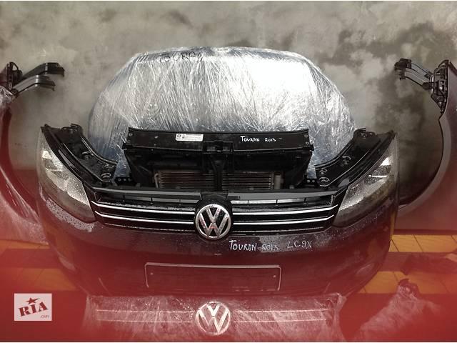 купить бу Б/у панель передняя для легкового авто Volkswagen Tiguan в Львове