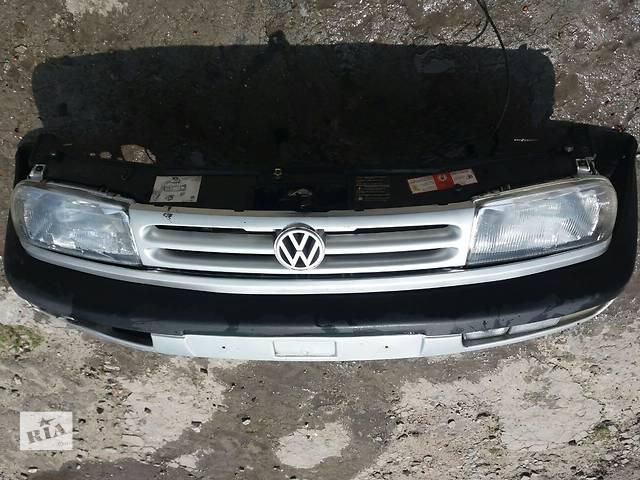 купить бу Б/у панель передняя для легкового авто Volkswagen Vento в Харькове