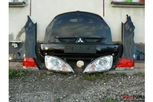 б/у Панель передняя Mitsubishi Lancer