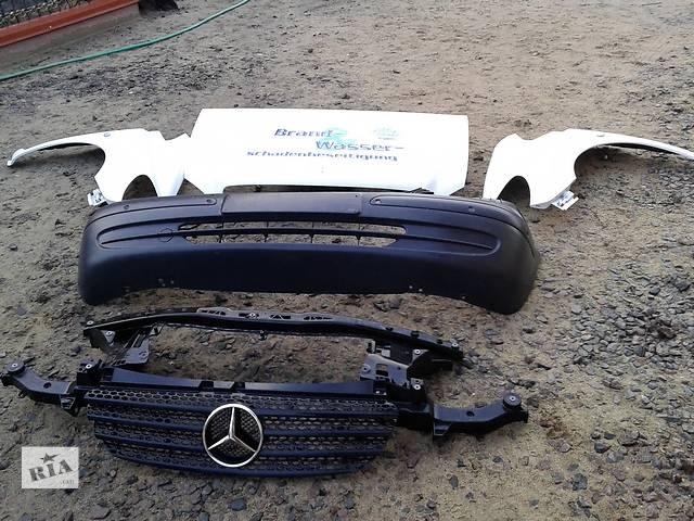 Б/у панель передняя для микроавтобуса Mercedes Vito- объявление о продаже  в Ковеле