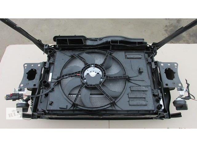 бу Б/у панель передняя для седана Volkswagen Golf VII в Пустомытах (Львовской обл.)