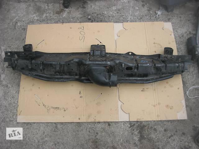 продам Б/у панель передняя Fiat Ducato 2006- бу в Ровно