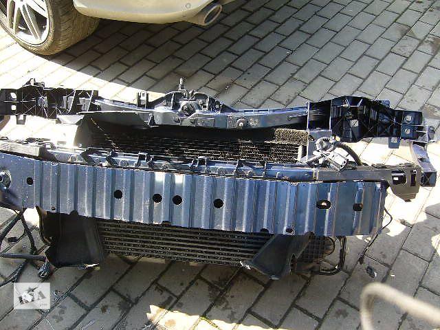 бу б/у Панель передняя Ford Focus mk2 2004-2007р в Львове
