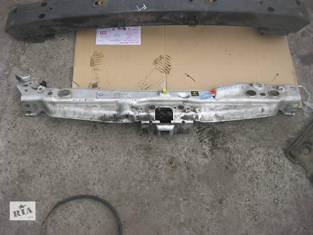 купить бу Б/у панель передняя Ford Transit 2.2 tdci 2006- в Ровно