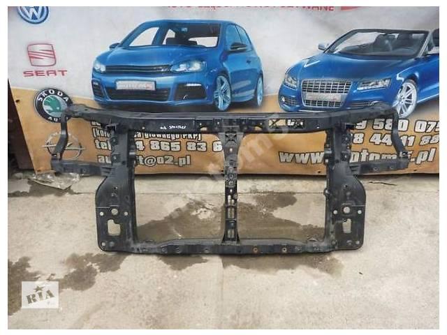 купить бу Б/у панель передняя Kia Sportage в Киеве