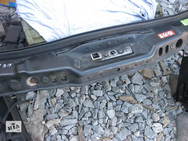 продам Б/у панель передняя Mercedes Sprinter 2006- бу в Ровно