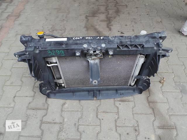 бу Б/у панель передняя Mitsubishi Colt в Киеве