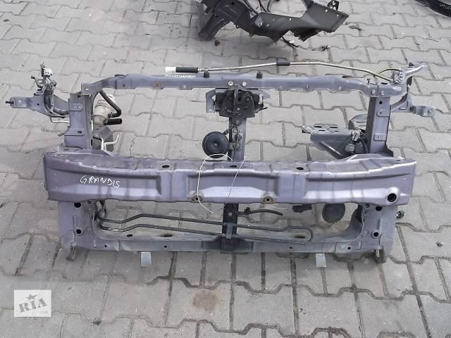 продам Б/у панель передняя Mitsubishi Grandis бу в Киеве
