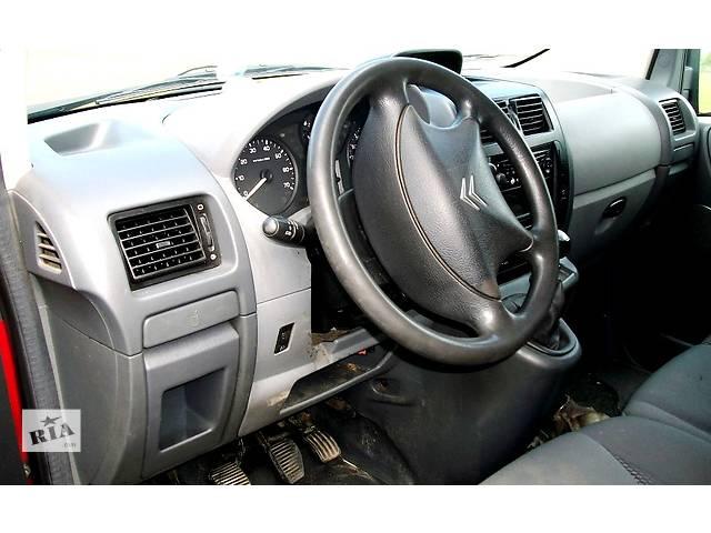 бу Б/у панель передняя Пежо Эксперт Peugeot Expert 2007-.. в Ровно