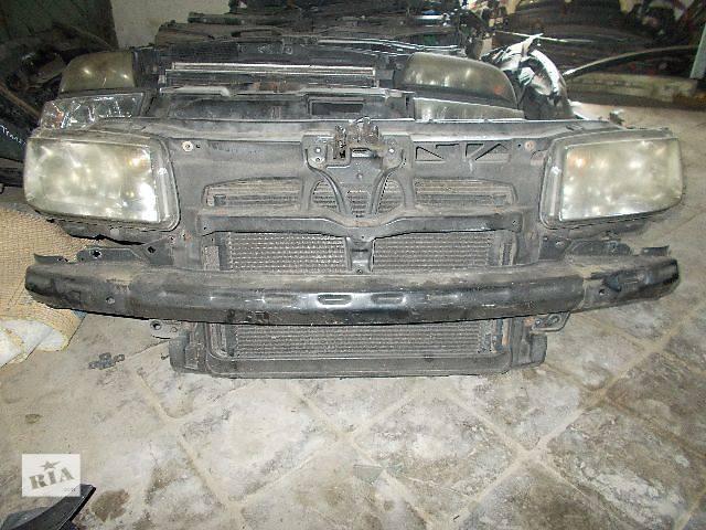 продам Б/у панель передняя Volkswagen Bora бу в Стрые