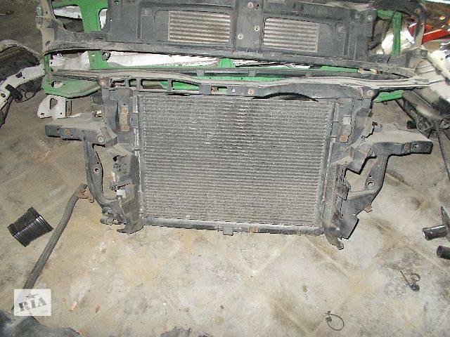 Б/у панель передняя Volkswagen Passat B5 1.8 t- объявление о продаже  в Стрые