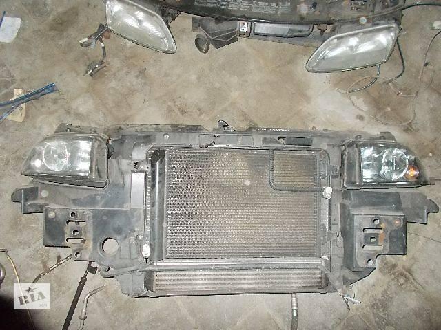 бу Б/у панель передняя Volkswagen Sharan в Стрые