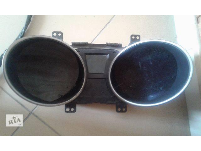 продам Б/у Панель приборів (94007-2Y160) для легкового авто Hyundai IX35 2.0 G4KD (5-ст.) 2011р бу в Ровно
