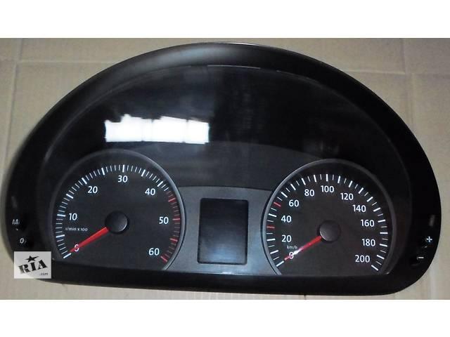 купить бу Б/у Панель приборов 9064467921 Фольксваген Крафтер Volkswagen Crafter (06-11) в Луцке