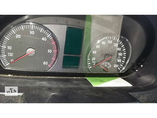 Б/у Панель приборов 9064467921 Фольксваген Крафтер Volkswagen Crafter (06-11)- объявление о продаже  в Рожище