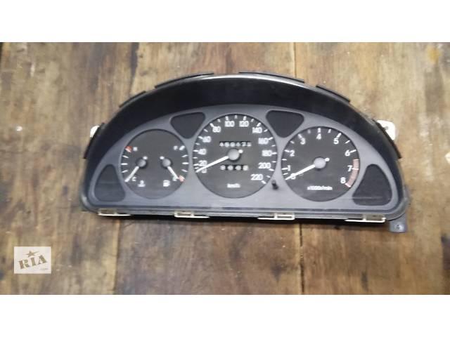 Б/у панель приборов для легкового авто Daewoo Lanos- объявление о продаже  в Ковеле