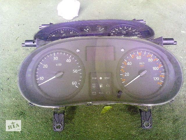 продам Б/у панель приборов для легкового авто Renault Trafic (англ) бу в Ковеле