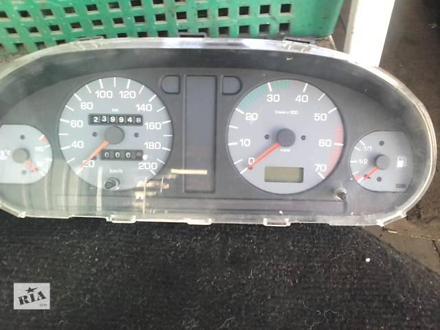 Б/у панель приборов для легкового авто Skoda Felicia 1.3- объявление о продаже  в Ровно