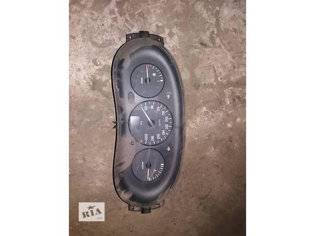 продам Б/у панель приборов для Renault Kangoo бу в Ковеле