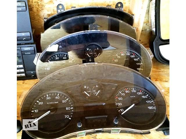 бу Б/у панель приборов Фиат Скудо Фіат Скудо Fiat Scudo III с 2007- в Ровно