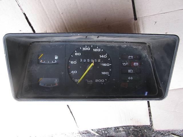 бу Б/у панель приборов Opel Kadett D, GM 90069142, VDO 81117210 в Броварах