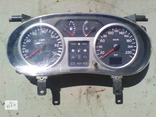 бу Б/у панель приборов Renault Kangoo 2003 в Броварах