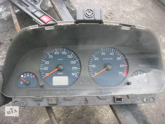 купить бу Б/у панель приборов/спидометр Citroen Jumpy 2004-2006 в Ровно
