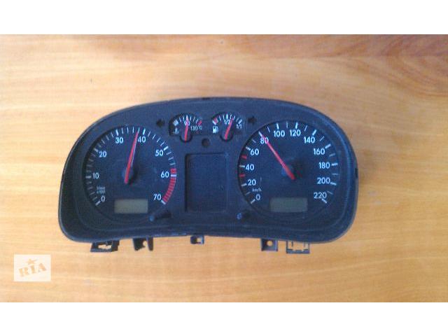 Б/у панель приборов/спидометр для хэтчбека Volkswagen Golf IV 2000-2003г- объявление о продаже  в Киеве