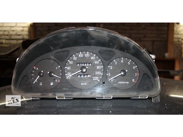 продам Б/у панель приборов/спидометр для легкового авто Daewoo Lanos бу в Ковеле