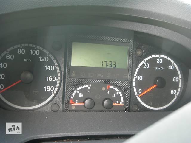 бу Б/у панель приборов/спидометр Fiat Ducato 2006- в Ровно